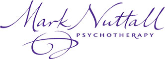 Mark Nuttall Psychotherapy